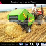 high quality hay grass straw silage alfalfa available compress baling press hay baler for sale