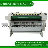 goat wool combing machine manufactured in china