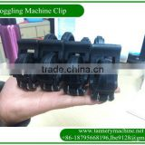 toggling clips for leather toggling machine spare parts