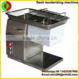 Electric automatic beef tenderizing machine flesh tenderizer