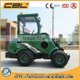 DY840 840kg multifunctional harvester pickup loader for sale