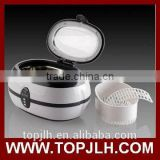 Plastic Mini Digital Ultrasonic Cleaner