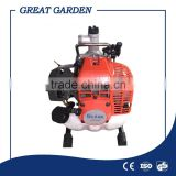1HP Gasoline Irrigation High pressure water pump price