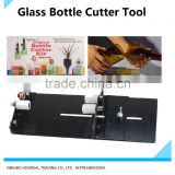Glass Wine Beer Bottle Cutter Machine Cutting Tool