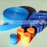 Factory direct sale TPE elastic tourniquet with no texture,dot texture, skin texture.
