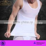 B0136 Yiwu Fenghui men abdomen in slim body shaper underwear men body shaper control top lift underwear gothic underwear