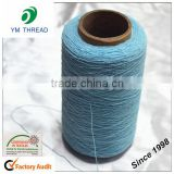 China manufacture Polyester Covered Rubber Thread for Socks knitting