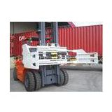 Revoling Bale Clamp 4.5 t forklift attachments for  sponge clamps