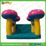 Mushroom Bouncer Trampoline Bouncy House