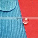 China factory supply fiire resistant & anti-static & oil-water proof fabric for clothing
