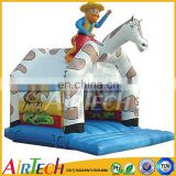 High quality customized jumper kids for children inflatable air bouncer