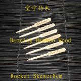 BRAND WORD rockets bamboo  skewer 8cm
