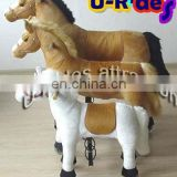 Kiddy Mechanical Horse Rides