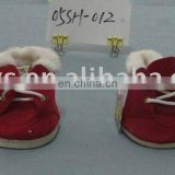 Lovely Mini Red Shoes for Plush Toys and Dolls! BEST PRICE!