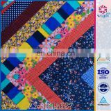 Cheap Fashion Tricot Strech Digital Fabric Print In Bali