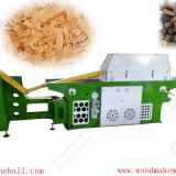 Factory price wood shaving machine for horse supplier wood wool machinery