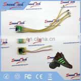 Shoe Decorations led light up kids shoes