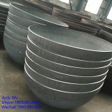 Custom High Quality 200mm To 2000mm Carbon Steel Hemispherical head