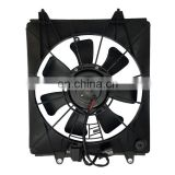 Fits HON-DA NEW C-R-V Radiator and Assembly A/C-FAN'07-08 OM 38615-R5A-A01 38615-RZA-A01