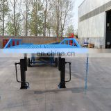 7LYQ Shandong SevenLift used trailer ramps car truck vehicle service vehicle ramp for car