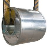 GI Galvanized metal steel coil