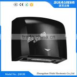 Touch-free automatic sensor hand dryer for wall mounting with electronic warm air                                                                         Quality Choice