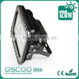Outdoor lighting fixture IP65 water proof led flood light landscape lighting