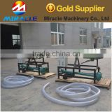 Hot selling Pig/Cow/Sheep/Chicken dung manure dewatering machine