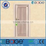 BG-SW9301-1 swing bedroom door design /turkish style steel wood door/china wholesale steel wood door