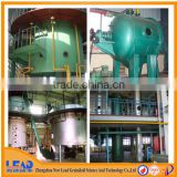Manufacturer china 30-300TPD blackseed oil extraction machine