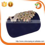 Beaded Bag,new design china supplier handmade beaded clutch bag