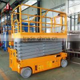 self-propelled bendable telescopic cylinder lift table/hydraulic lifter                                                                                                         Supplier's Choice