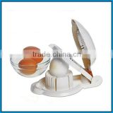 High-end fried egg slicer