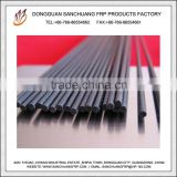 High Performance Pultrusion Carbon Fiber Solid Rods                                                                         Quality Choice