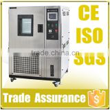 High-low temperature humidity control cabinet test chamber