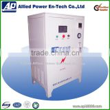 Multifunction Ozone generator for water and air treatment