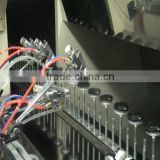 Gunfix automatic UV coating line/perfume bottle caps metalising plant/Automatic UV spray painting line