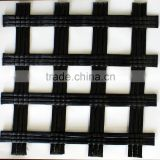 Good quality polyester uniaxial geo grid retaining wall systems for reinforcement