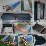 7mm, 9.53mm Copper condenser coil, evaporator coil, heat exchanger coil from China supplier factory