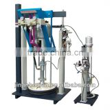 thiokol extruder of Insulating Glass Silicone Coating Machine GT04