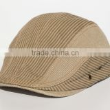 High quality cotton twill ivy caps