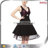 santa sexy mature ladies dresses new beautiful girl without dress short formal evening dress patterns