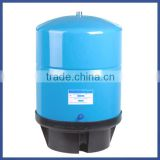 11G pressure water tank/commercial RO water purifier storage water tank with steel material