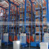 Storage Racking Warehouse Shelving Logistic Equipment Storage System digital automatic warehouse racks and shelves