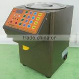 CE certificate automatic bubble tea fructose machine /syrup dispenser for sale