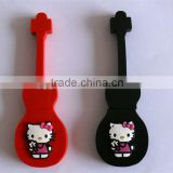 Promotional Customized Guitar USB Flash Drive