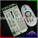 2.4G Music LED Controller for RGB Strip/Module/Wall Washer, RF Music RGB LED Controller, LED RGB Sound Controller                                                                         Quality Choice