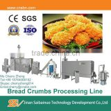 panko bread crumbs maker machine