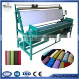 Long time working fabric measuring machine/fabric rolling machine/roller                                                                         Quality Choice