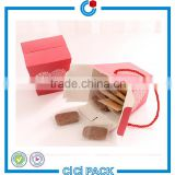 Selling offset printing machine price list portable gift box unique wedding favors tin candy box                                                                                                         Supplier's Choice
